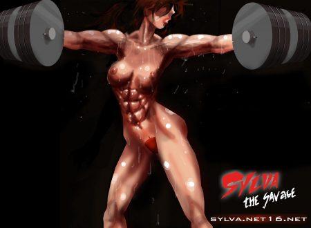 muscle comic erotic manga